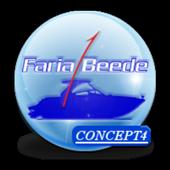 Faria Concept 4 icon
