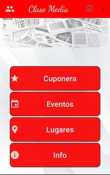 Clase Media screenshot 4