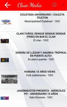 Clase Media screenshot 3