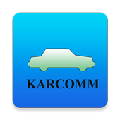 Karcomm icon