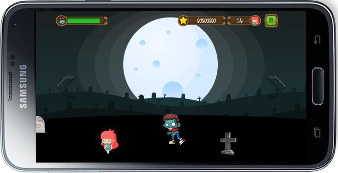 Zombify screenshot 1