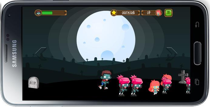 Zombify screenshot 3