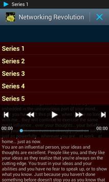 Netwoking Revolution Hypno apk screenshot