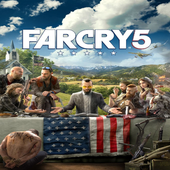 Far Cry 5 Wallpapers HD 2018 icon