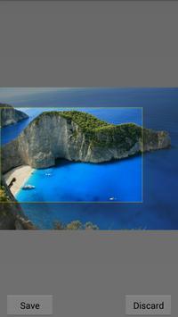 PhotoCrop - Crop the picture apk screenshot