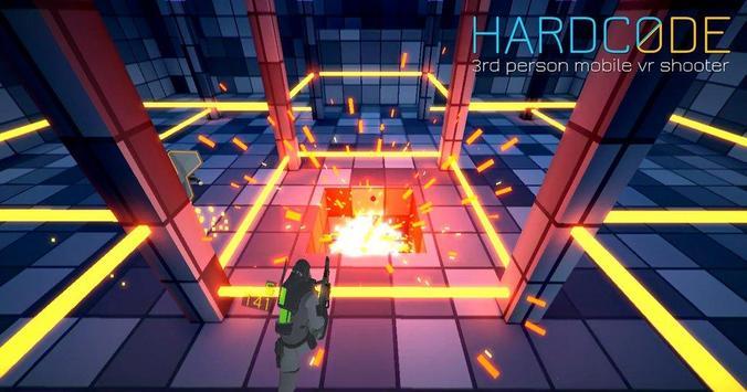 Hardcode (VR Game) screenshot 3