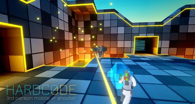 Hardcode (VR Game) screenshot 1