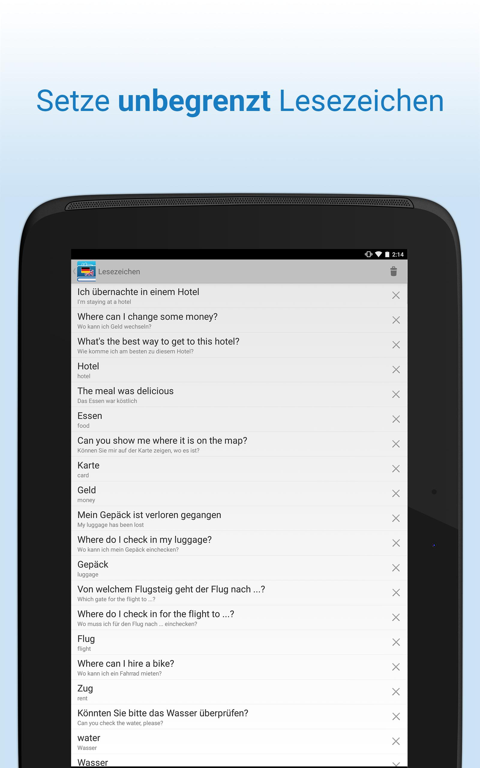 Deutsch Englisch übersetzung For Android Apk Download
