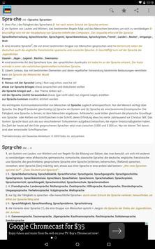 Deutsches Wörterbuch imagem de tela 12