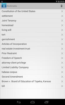Legal screenshot 13