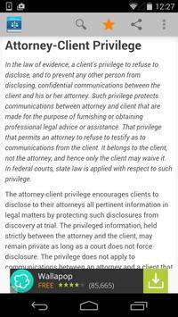 Legal screenshot 2