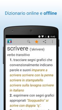 Dizionario Italiano For Android Apk Download