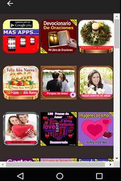 Cartas de Amor Gratis screenshot 7