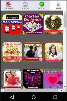 Dia del Amor y Amistad - Dia de San Valentin 2019 screenshot 7