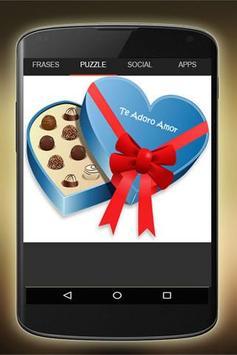 Dia del Amor y Amistad - Dia de San Valentin 2019 screenshot 4