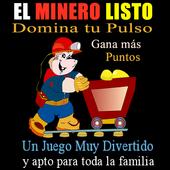El Minero de Oro muy divertido icon