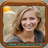 Frases de Buenos Dias Gratis - Tu Dia Entusiasta icon