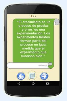 Frases de Buenos Dias Gratis - Tu Dia Entusiasta screenshot 4