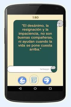 Frases de Buenos Dias Gratis - Tu Dia Entusiasta screenshot 5