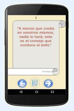 Frases de Buenos Dias Gratis - Tu Dia Entusiasta screenshot 1