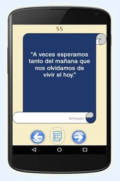 Frases de Buenos Dias Gratis - Tu Dia Entusiasta apk screenshot