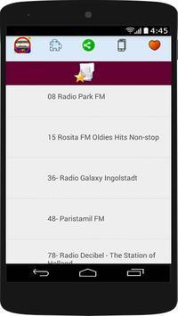 Pop Music Free - Pop Radio Stations screenshot 1
