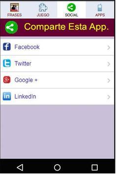 Piropos de Amor Gratis apk screenshot