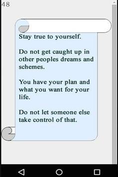Quotes - Best Wealth Tactics screenshot 4