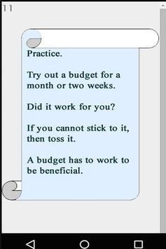 Quotes - Best Wealth Tactics screenshot 2