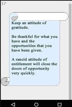 Quotes - Best Wealth Tactics screenshot 3