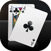 Blackjack 2016 icon