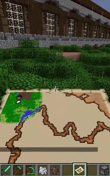 Super Mansion MPCE Map apk screenshot