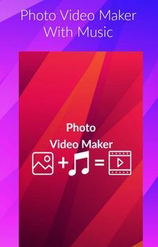 تبدیل عکس و موزیک به فیلم poster