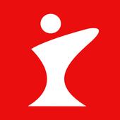 Casio Mobile Self Service Portal icon