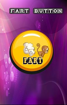 Fart Button poster