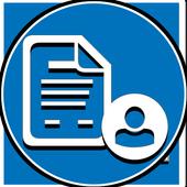 CV Generator icon