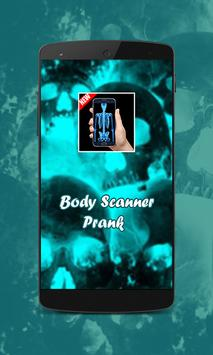 Body Scanner Prank screenshot 12