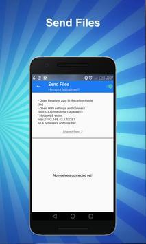 Offline File Sharing Manager screenshot 4