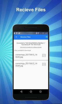 Offline File Sharing Manager screenshot 11