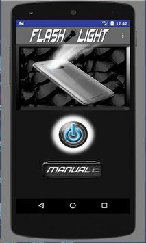 Flashlight screenshot 10