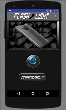 Flashlight screenshot 11