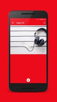 Radyo Mayıs apk screenshot