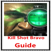 Guide for Kill Shot Bravo icon