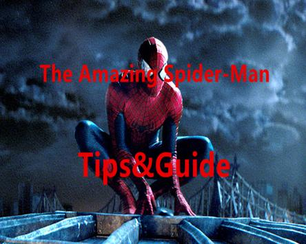 Guide The Amazing Spider-Man apk screenshot