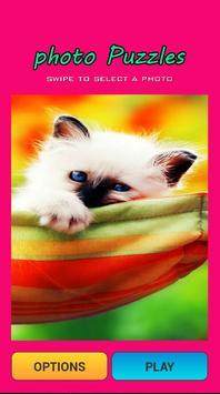 Kitty Cats Puzzle screenshot 1