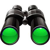 Night Vision Camera PRO icon