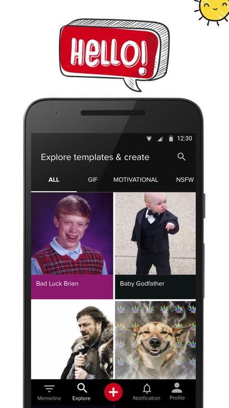 Instameme Meme Generator For Android Apk Download