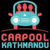 Carpool Kathmandu icon