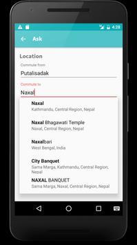 Carpool Kathmandu screenshot 6