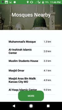 Muslim screenshot 4